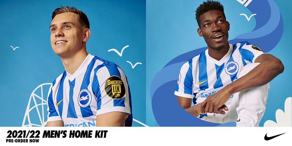 2020/21 Home Kit