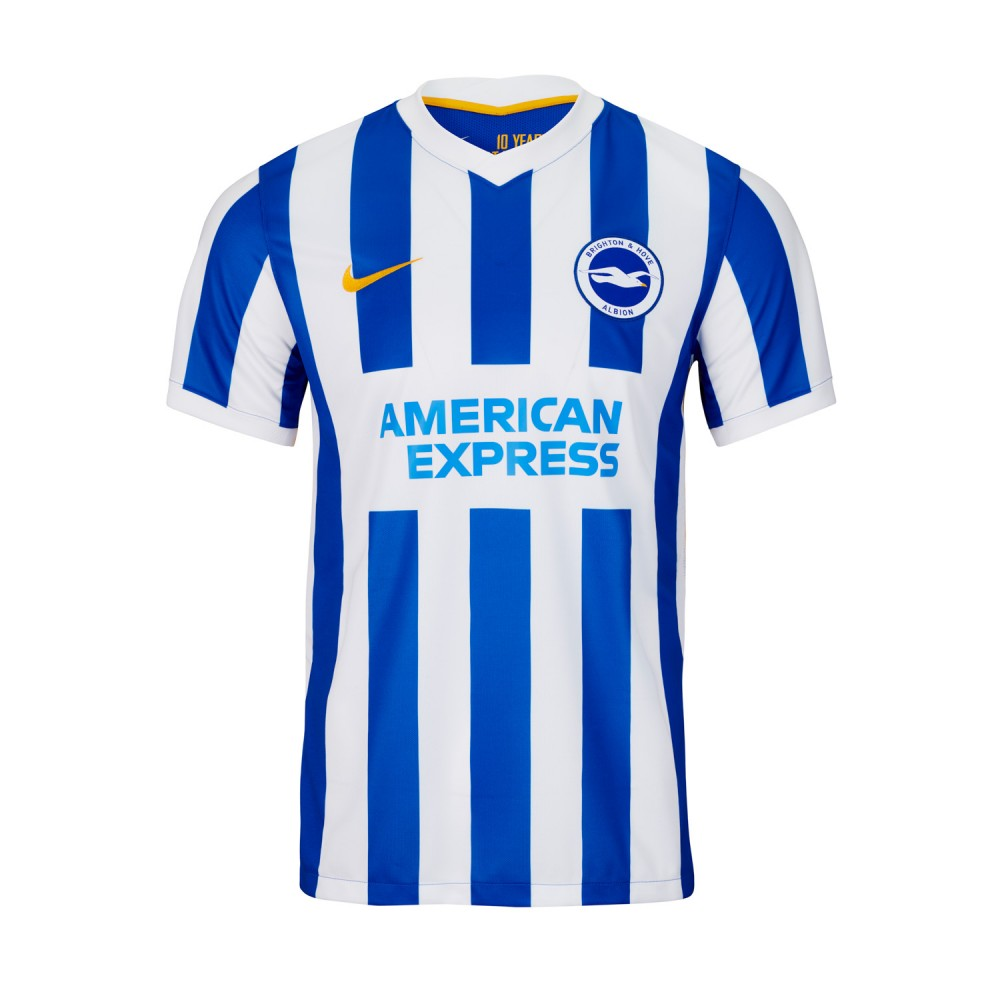 Youth 21/22 Home Shirt