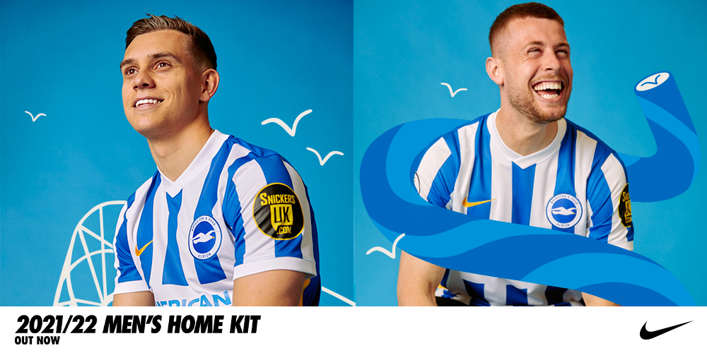 21-22 Home Kit Out Now