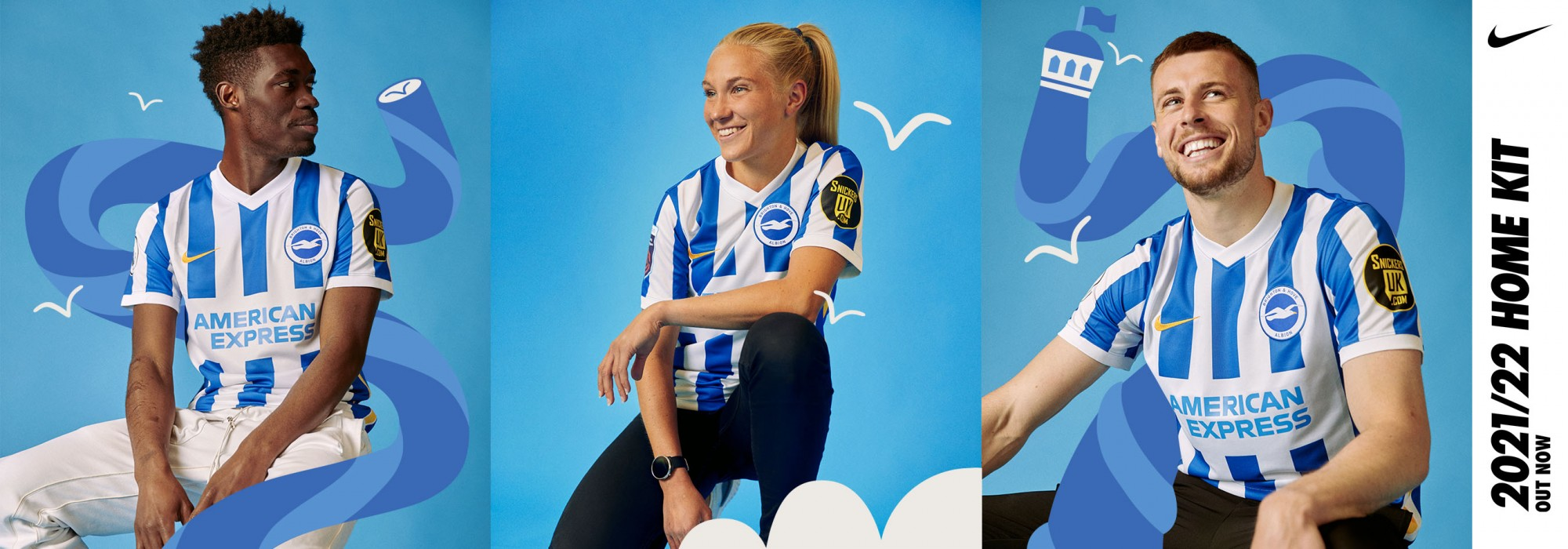 21-22 Home Kit Out Now!
