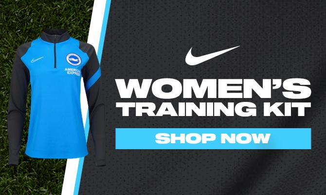 Women's Training Kit