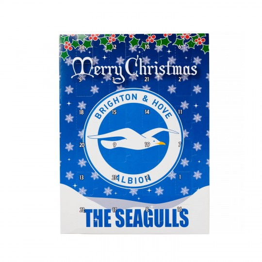 BHAFC ADVENT CALENDAR