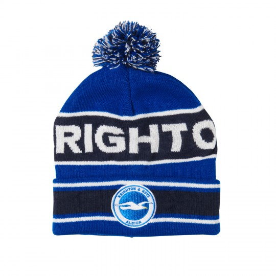 Ignite Bobble Hat