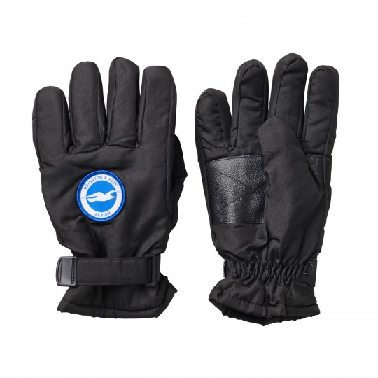 Hutchings Ski Gloves