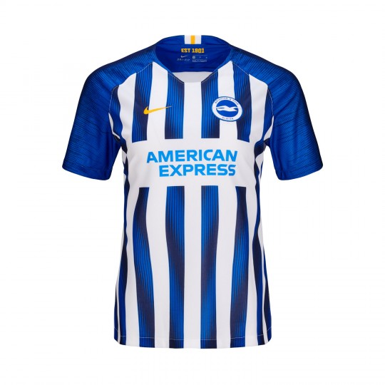 WOMENS 19/20 HOME SHIRT