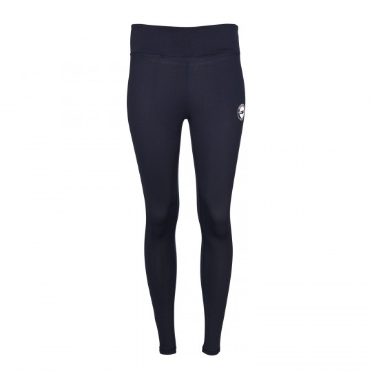 Womens Navy Active Leggings