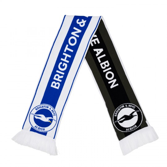 PREMIUM HOME AND AWAY SCARF