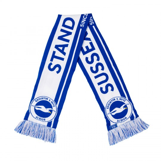 PREMIUM STAND OR FALL SCARF