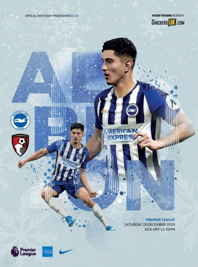 ALBION VS BOURNEMOUTH