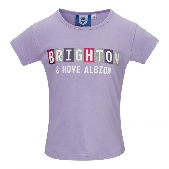 Junior Ruby Tee