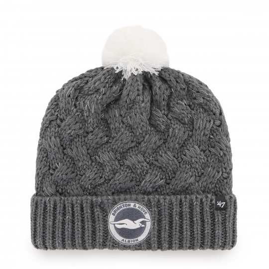 '47 Fiona Cuff Knit Hat