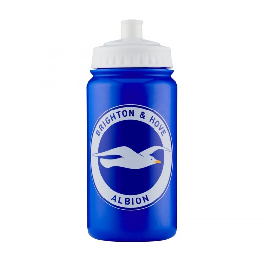 500ML Blue Water Bottle