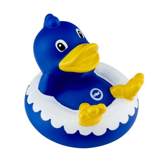 Rubber Duck in Ring