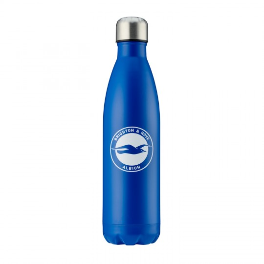 Aluminium Hot/Cold Bottle