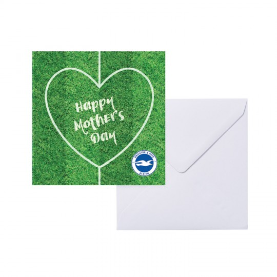 GREETING CARD - MOTHER'S DAY PITCH