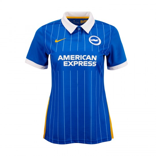 Womens 20/21 Home Shirt