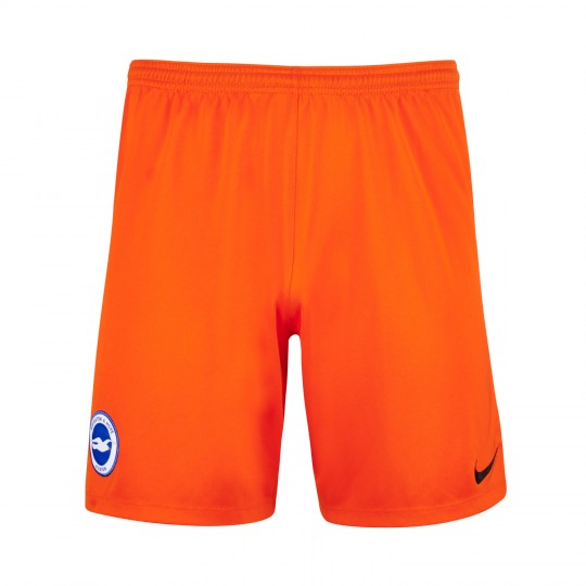 Youth 20/21 Orange GK Shorts