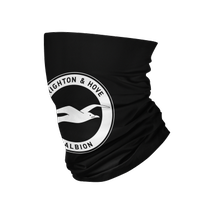 BHAFC Black Snood