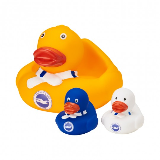 Family Of Ducks (3pack)