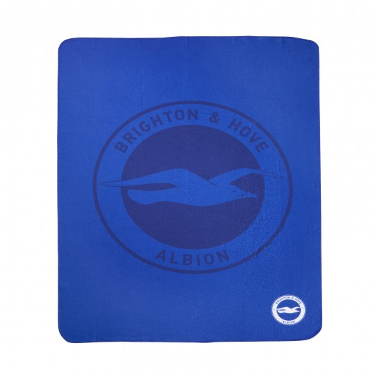 BHAFC FLEECE BLANKET