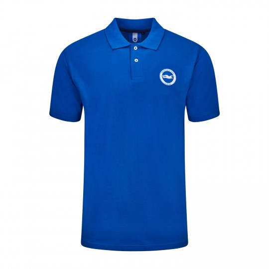 JUNIOR ROYAL ESSENTIAL POLO