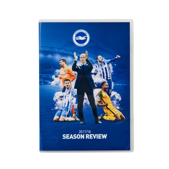 2017/18 DVD SEASON REVIEW