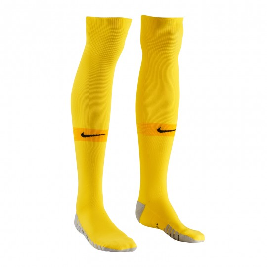 18/20 YELLOW GK SOCKS