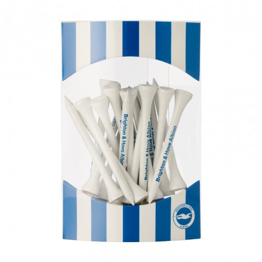 BHAFC GOLF TEES