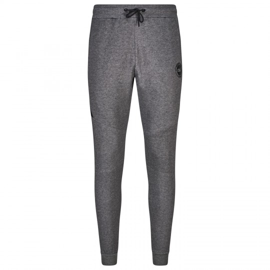 Grey Fleece Pant