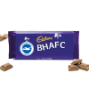 Cadburys BHAFC Chocolate Bar