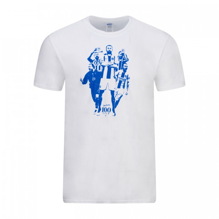 MURRAY 100 CLUB TEE