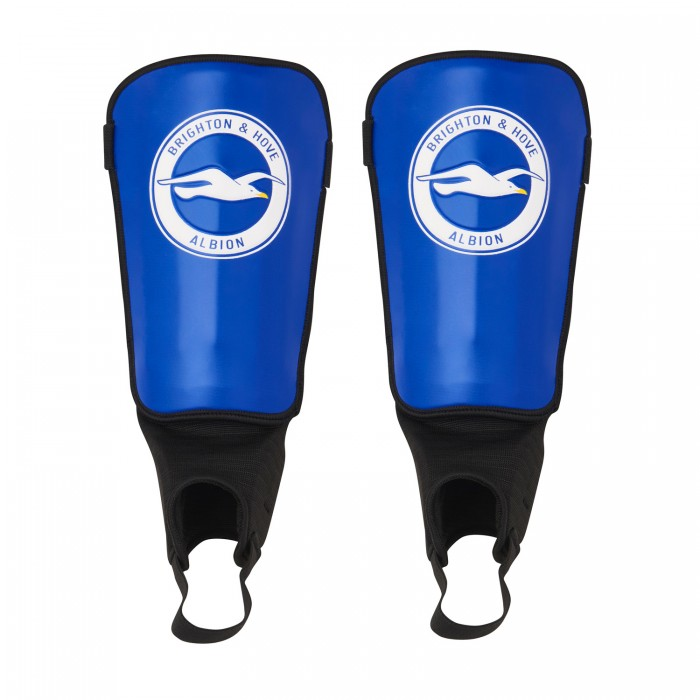 SENIOR SHINPADS