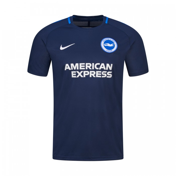 18/19 TRAINING SHIRT