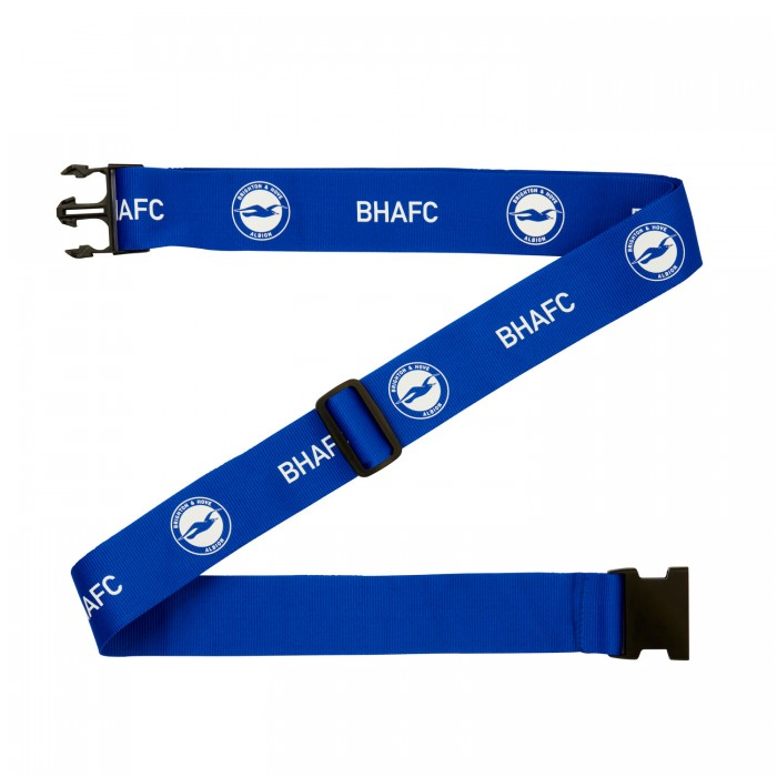 BHAFC LUGGAGE STRAP