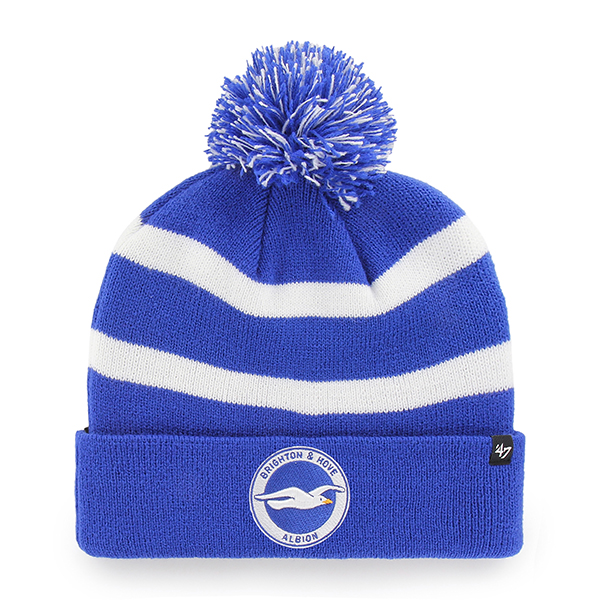 '47 ROYAL BREAKAWAY CUFF KNIT HAT