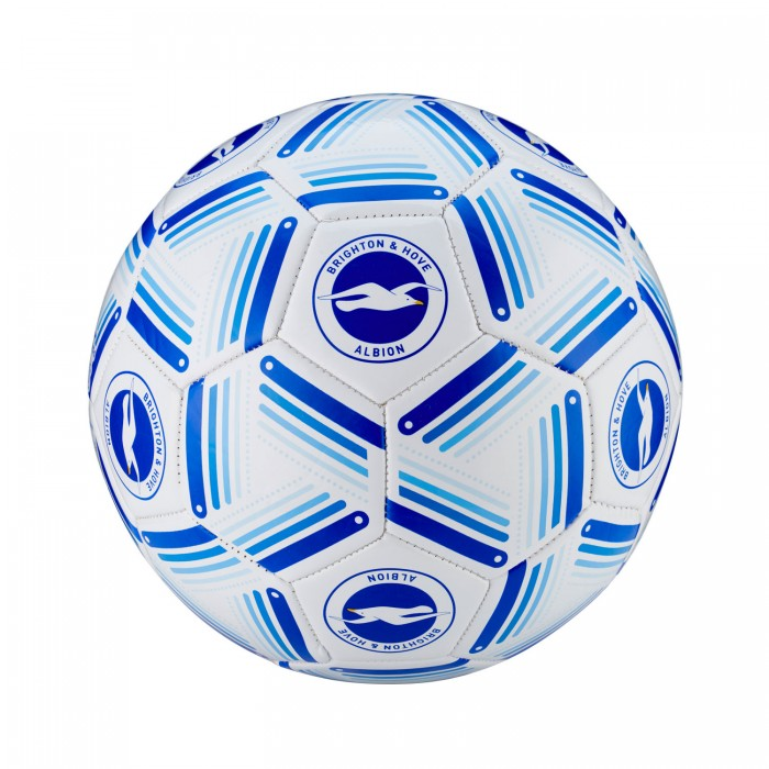 WHITE PANEL SIZE 5 FOOTBALL