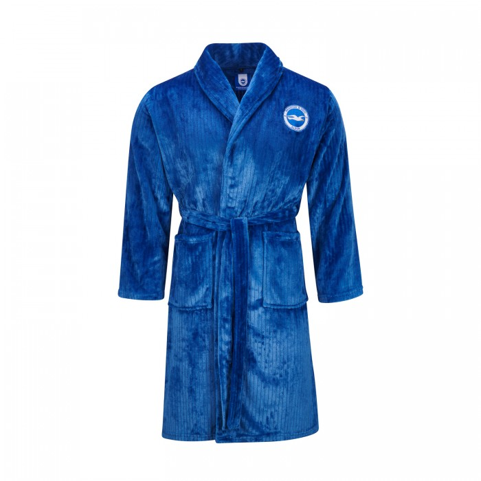 ADULT MARS ROYAL DRESSING GOWN