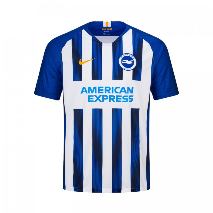 ADULT 19/20 HOME SHIRT