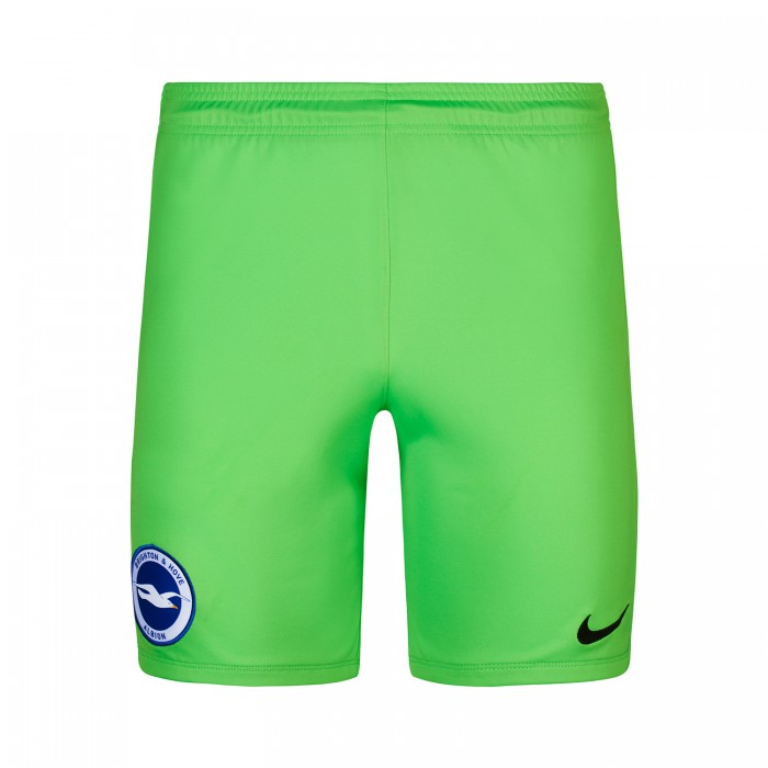 ADULT 19/20 HOME GK SHORTS