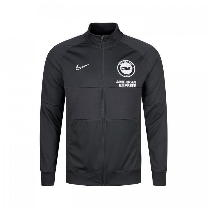 19/20 TRAINING TRACK JACKET