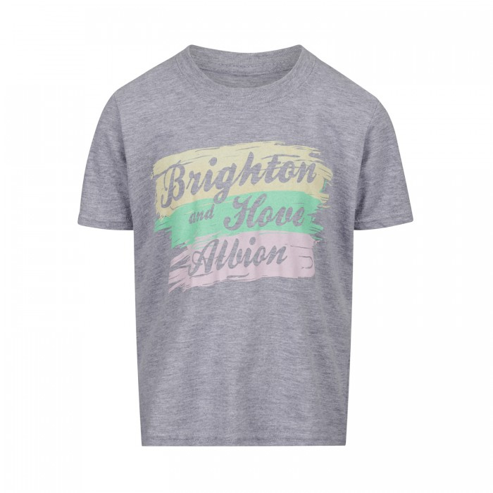JUNIOR BRUSH STROKE TEE