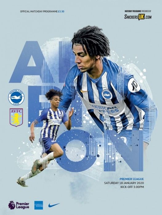 ALBION VS ASTON VILLA