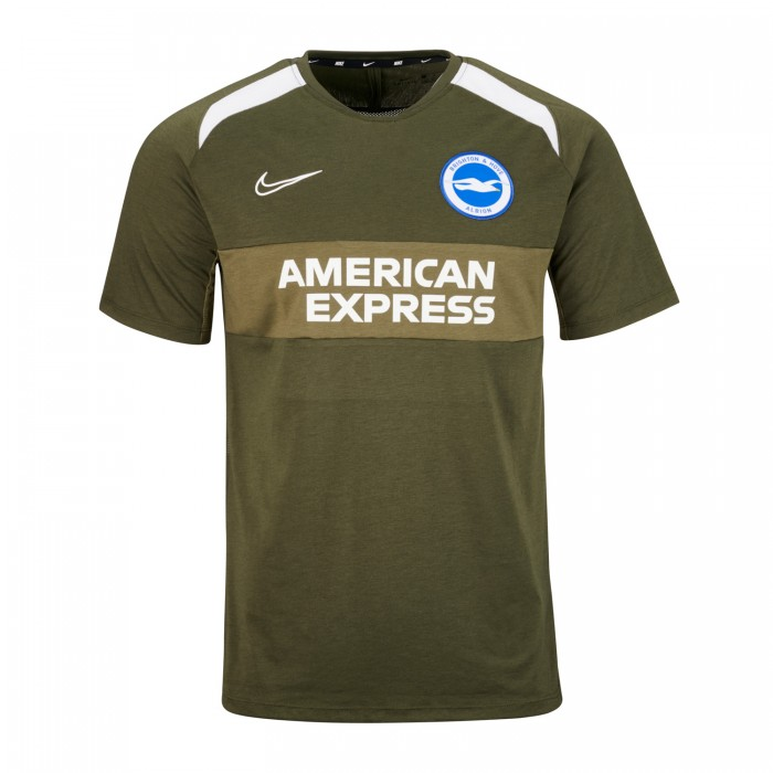 20/21 Away Warm Up Shirt