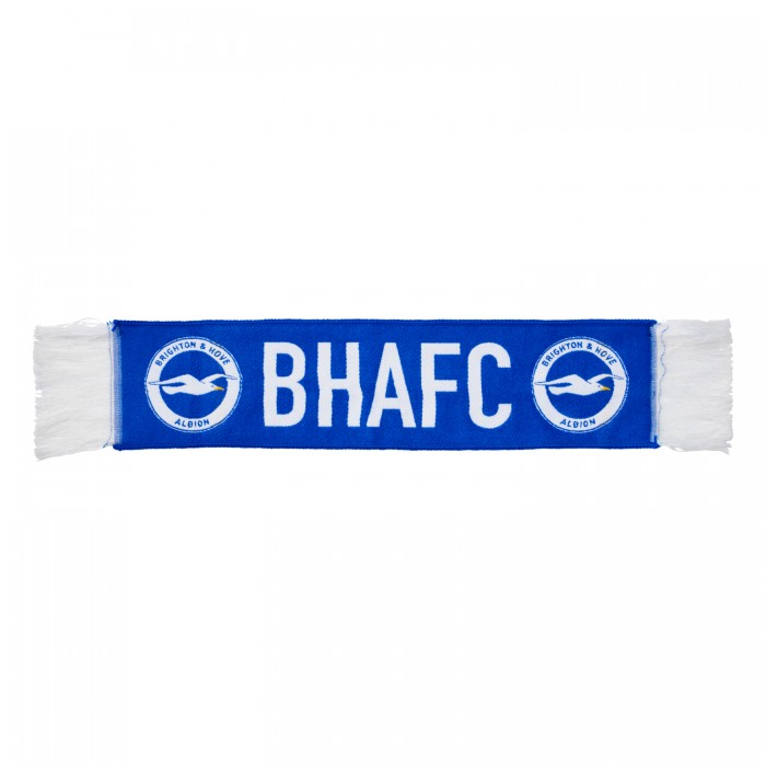 BHAFC Mini Car Scarf