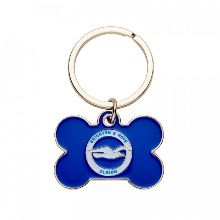 BHAFC Pet Tag