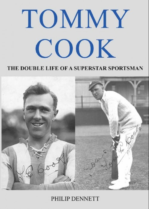 The Double Life of a Superstar Sportsman