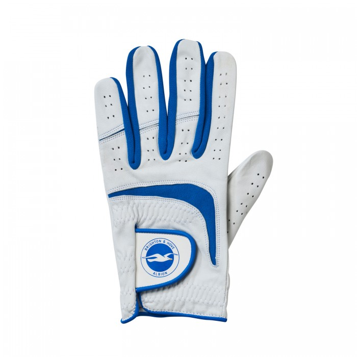 BHAFC Right Handed Golf Glove