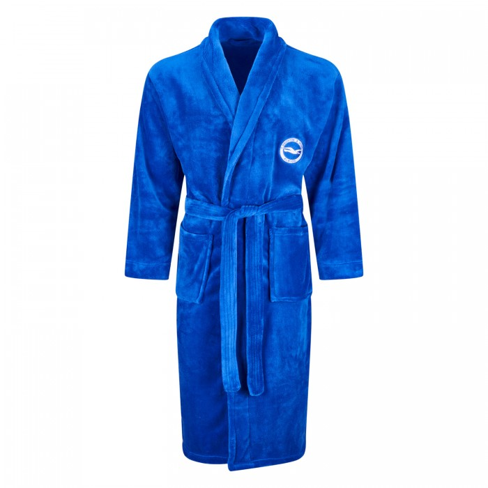 ADULT ROYAL DRESSING GOWN