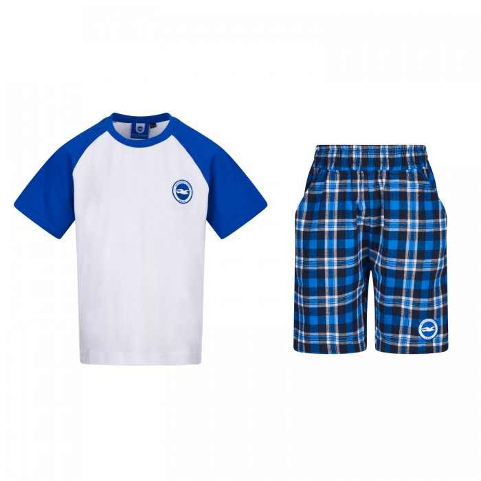 JUNIOR PYJAMAS